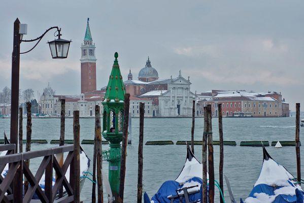 Venedig 2013