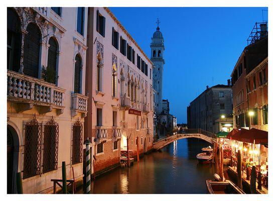 ...Venedig...