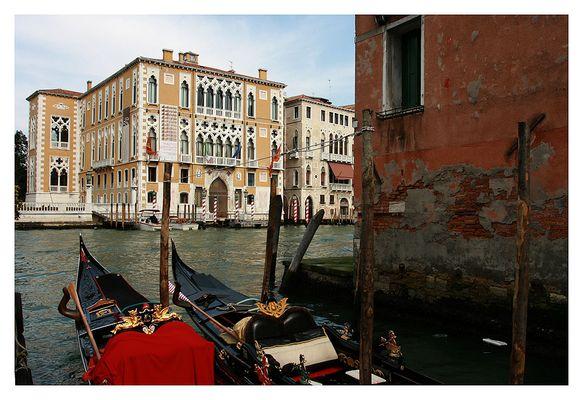 + Venedig +