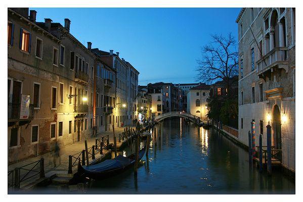+++ Venedig +++