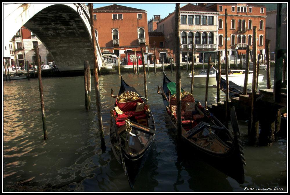 Venedig....