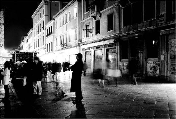 Venedig - a night in venice 1