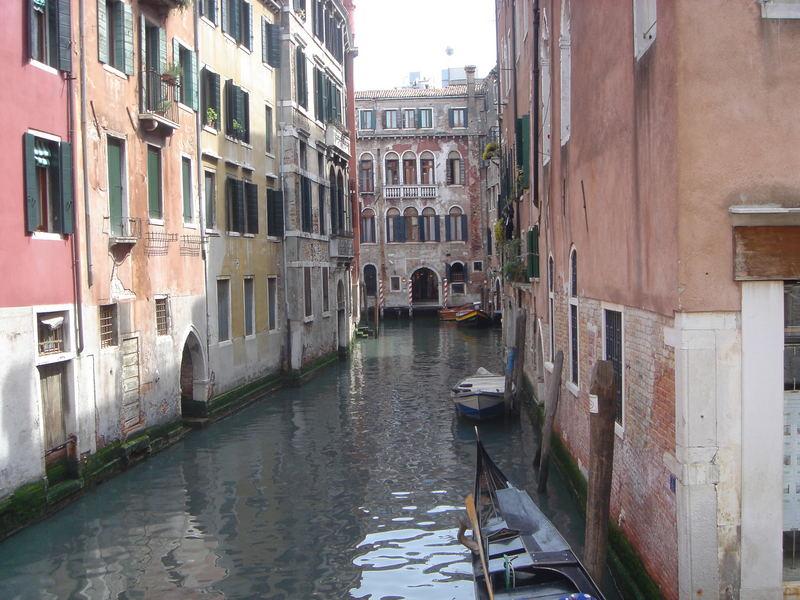 Venedig - abseits des Trubels