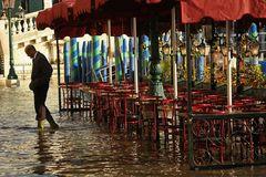 Venedig Acqua Alta 02