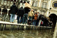 Venedig Acqua Alta 03
