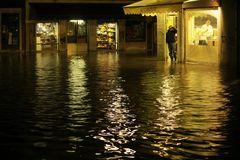 Venedig Acqua Alta 06