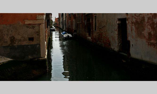 *** Venedig ***