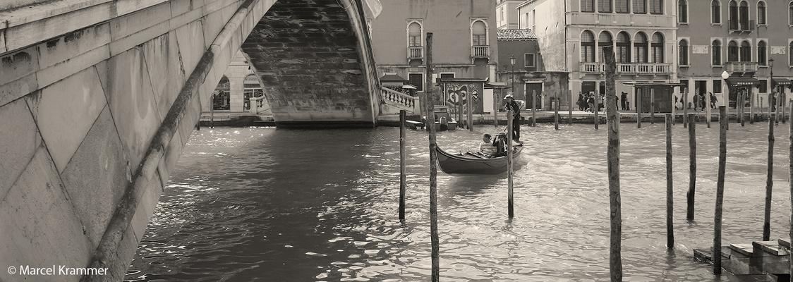 Venedig Boottour