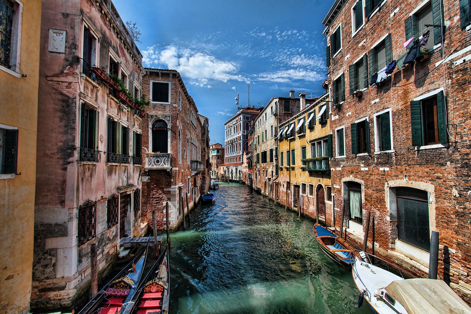 Venedig - - Colors