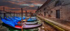 Venedig-Dorsoduro