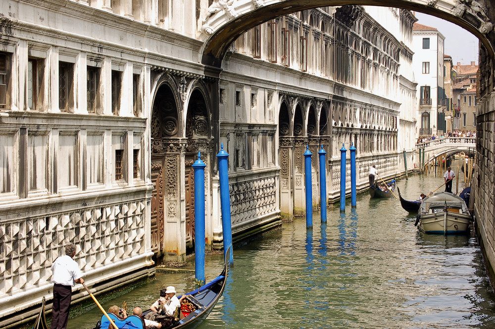 Venedig von Cathie