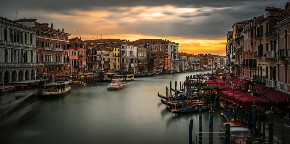 Venedig - Erinnerungen 2