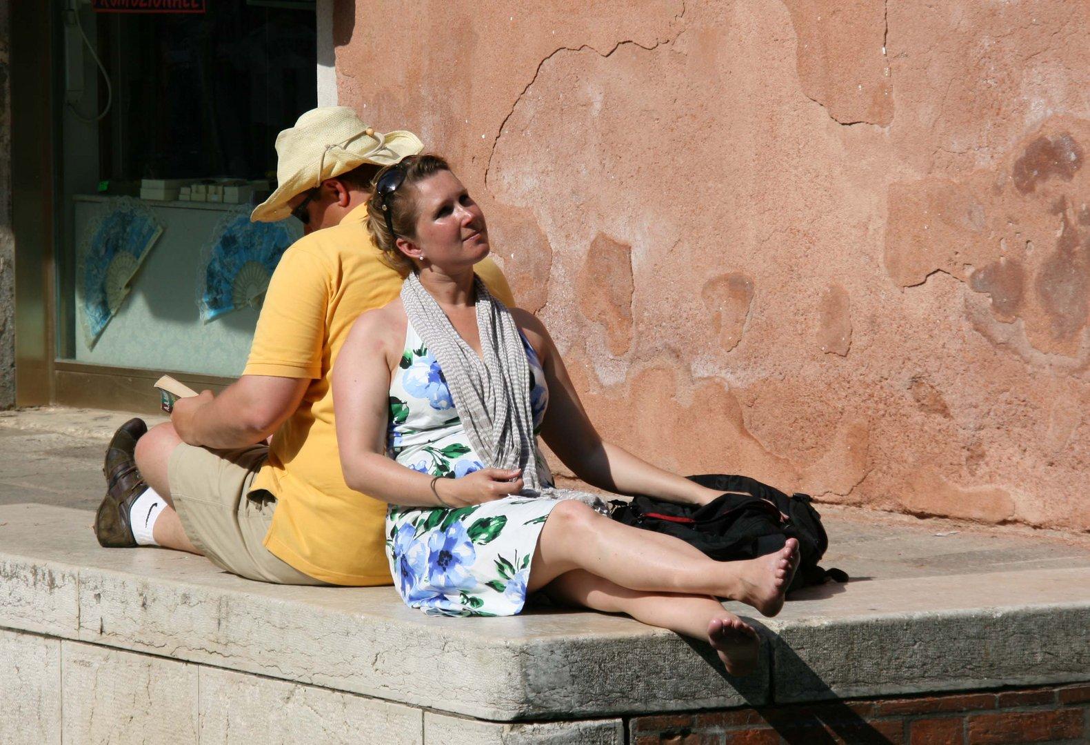 Venedig geniessen und erleben