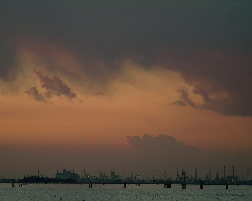 Venedig - Hafen