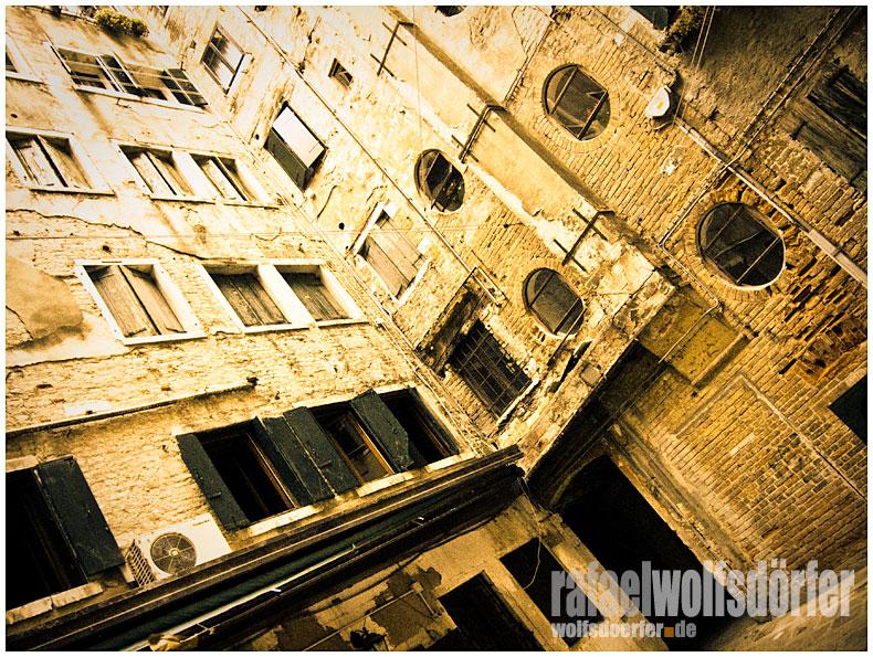 Venedig III