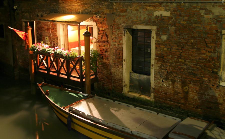 Venedig im Dezember - die 6.