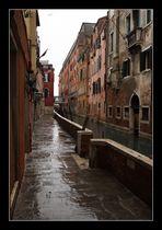Venedig im Winter...