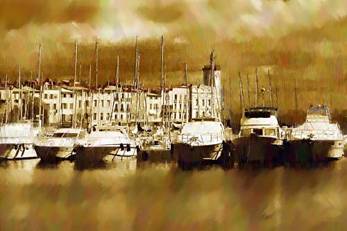 Venedig imHafen