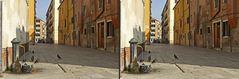 Venedig Impression 3 (3D)