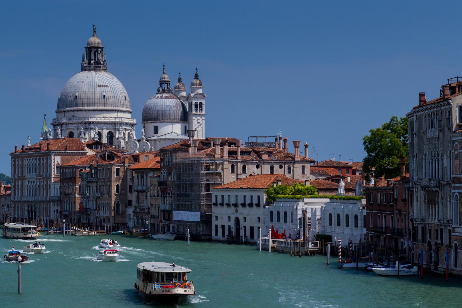 Venedig Impressionen (1)
