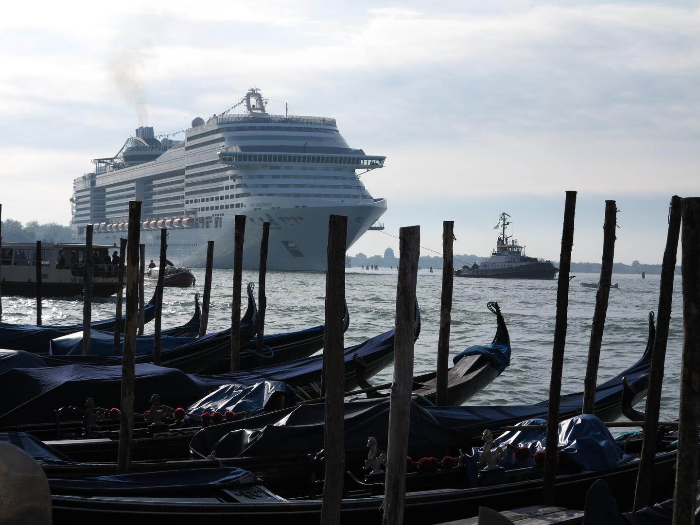 Venedig Impressionen 12
