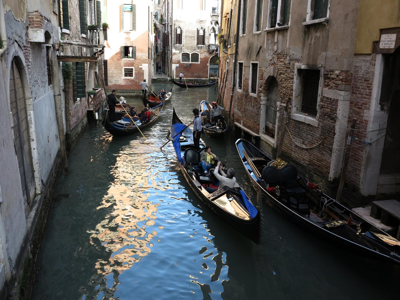 Venedig Impressionen 3