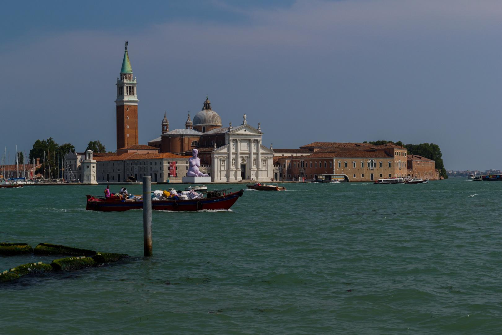 Venedig Impressionen (4)