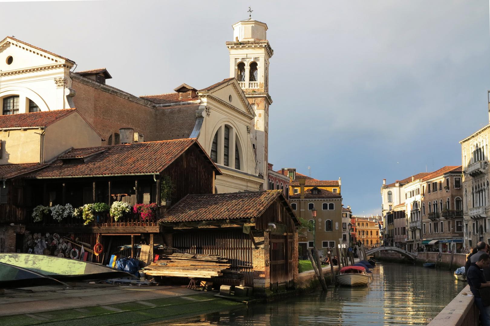 Venedig Impressionen 7