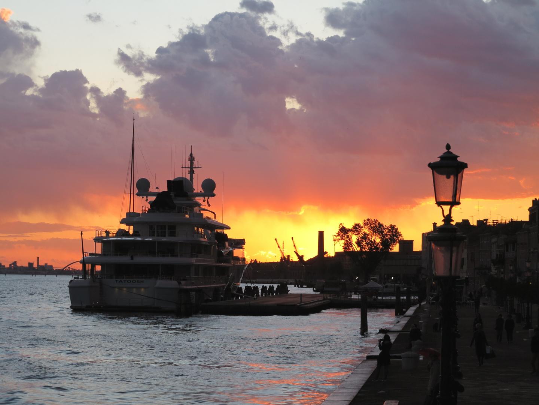 Venedig Impressionen 9