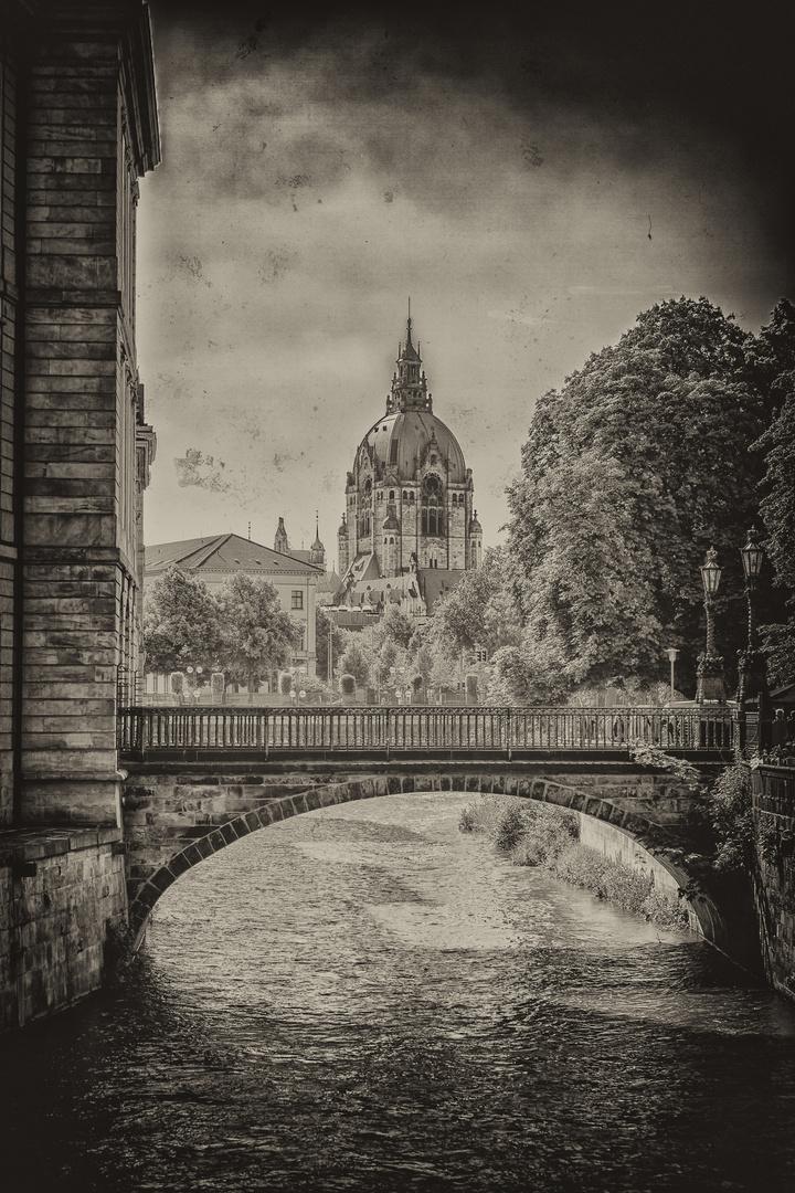 Venedig in Hannover
