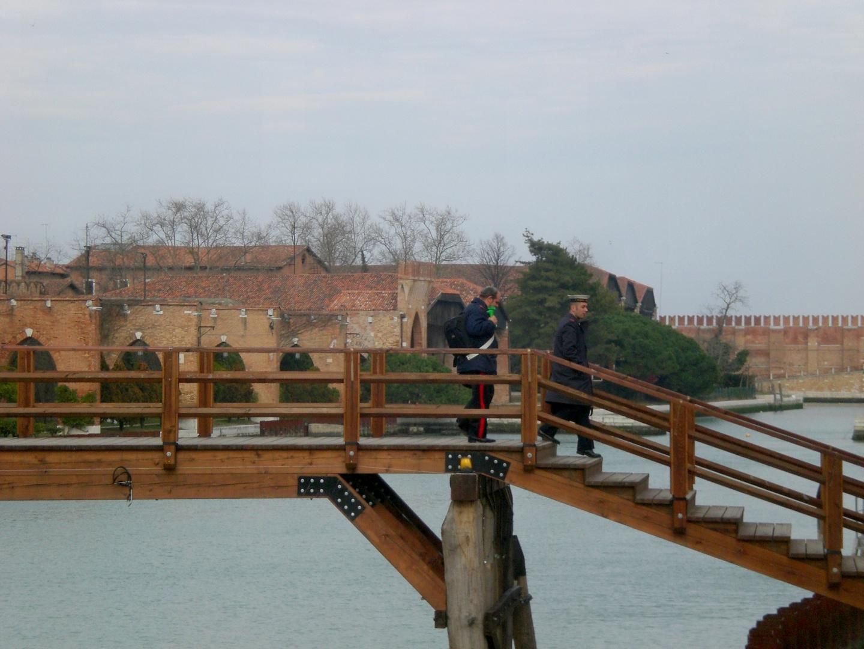 Venedig Januar 2011