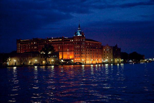 Venedig- Kanale Grande