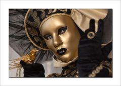 Venedig Karneval 2012 - Bird