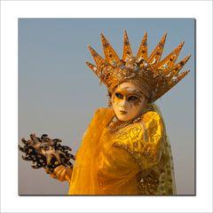 Venedig Karneval 2012 - You Are My Sunshine