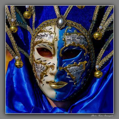 Venedig Karneval (Opus 12)