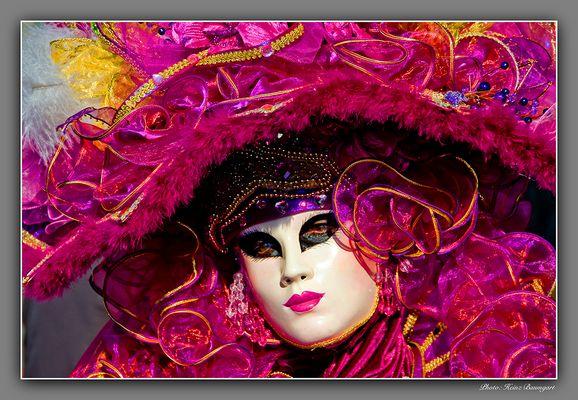 Venedig Karneval (Opus 17)