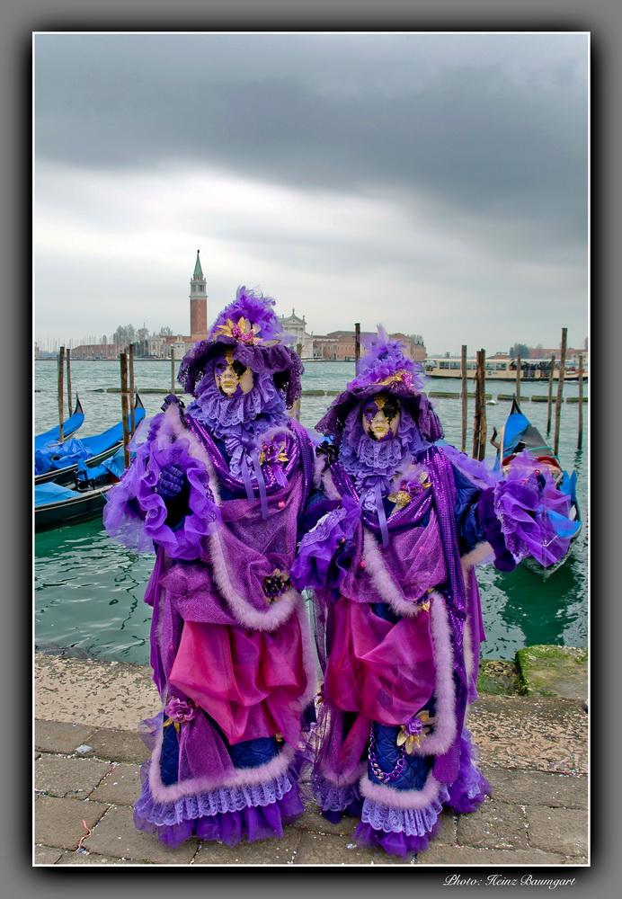 Venedig Karneval (Opus 22)