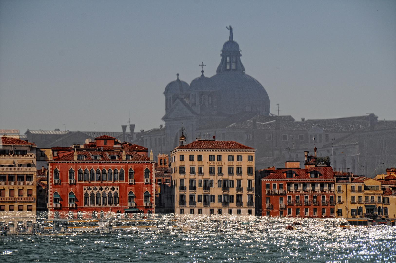 Venedig - Mein Traum