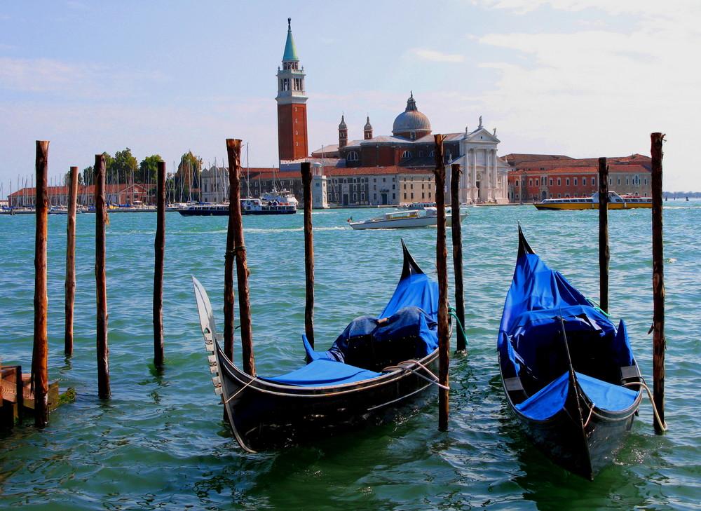 Venedig mein Traum VI