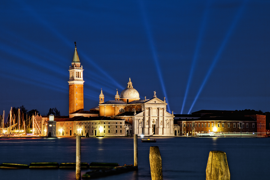 Venedig - Nachts