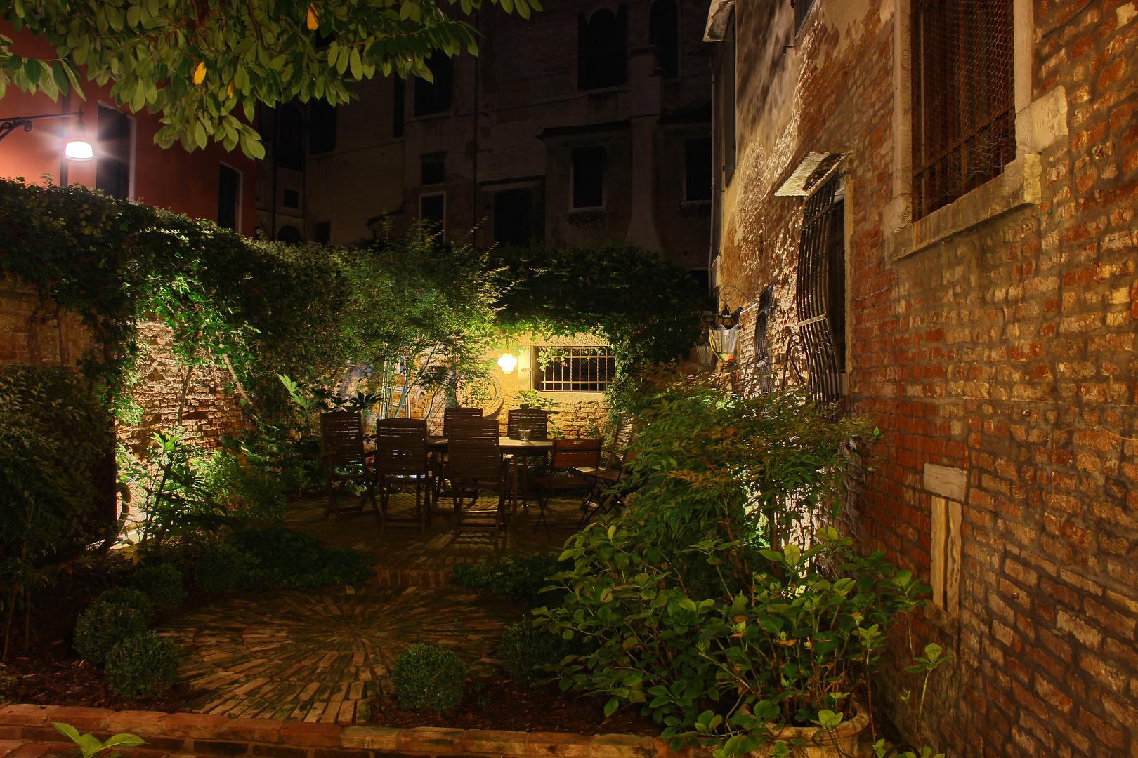 Venedig Palazzo