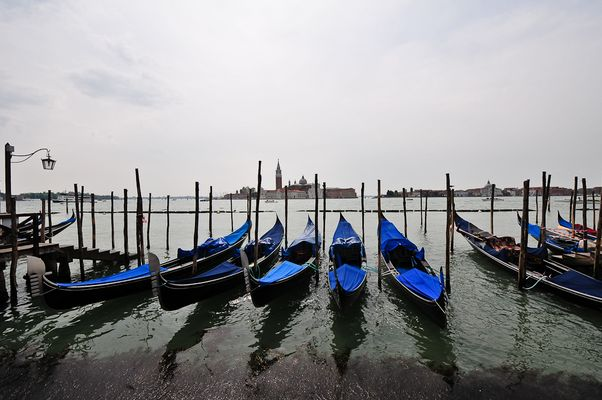 Venedig, San Markus Platz