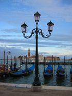 Venedig September 2007