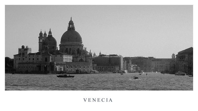 Venedig Skyline