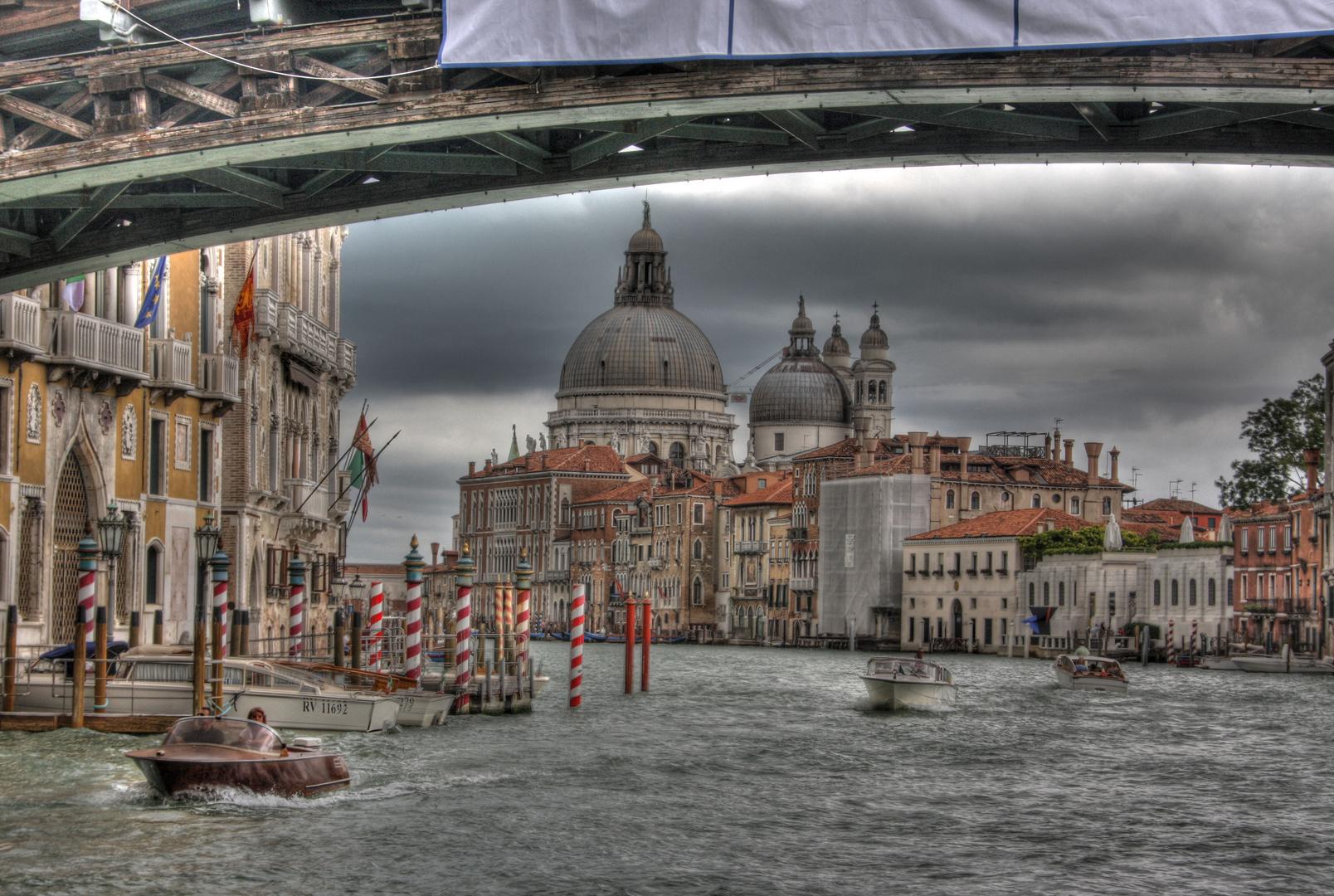 Venedig Sommer 2012