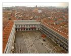 Venedig VII - Piazza San Marco