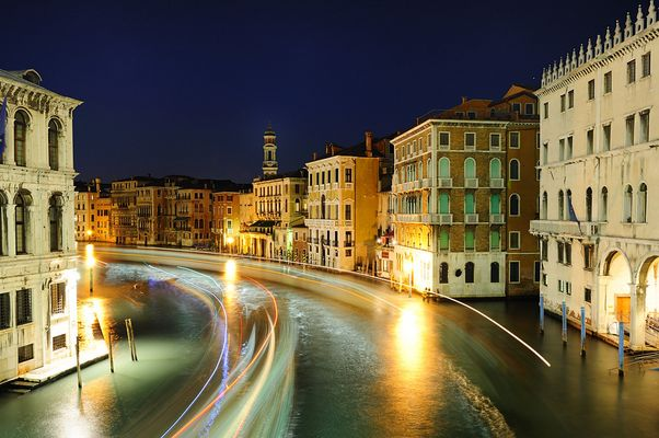 Venedig - X - Rush Hour