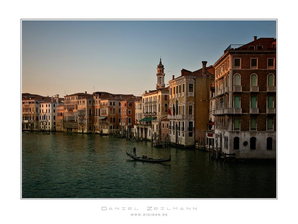 Venedig XVIII