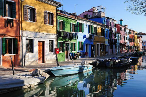 Venedig - XX - Burano zum Dritten