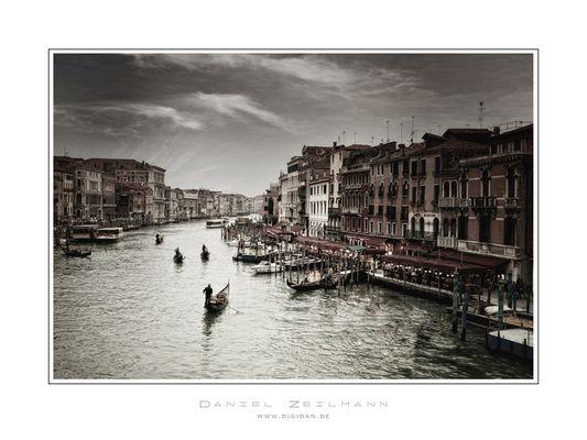 Venedig XXI